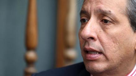 Pulgar Vidal emplaza a Osinerming a que responda por nuevo derrame