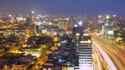 BCR: Economía peruana habría crecido cerca a 4% en junio de este año
