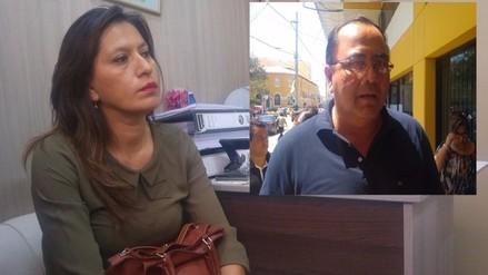 Mujer denuncia a regidor por maltrato físico y psicológico