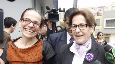 Soledad Piqueras, la hija de Susana Villarán: una vida dedicada al arte y al activismo