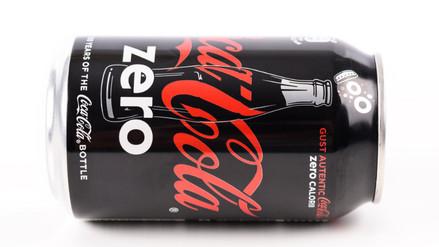 Coca Cola apunta a las bebidas bajas en calorías