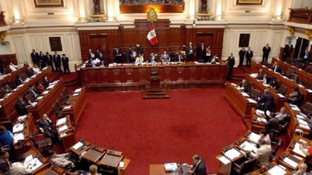 Confirman comisiones de trabajo a los cinco congresistas de Lambayeque