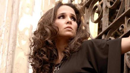 Facebook: Érika Villalobos reveló haber sido golpeada por expareja