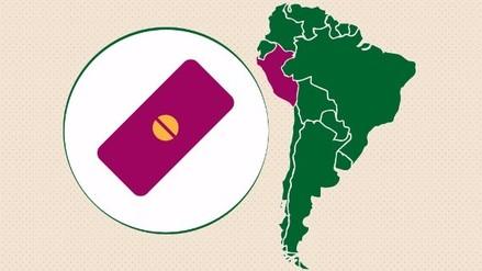 La píldora del día siguiente y su disponibilidad en Sudamérica