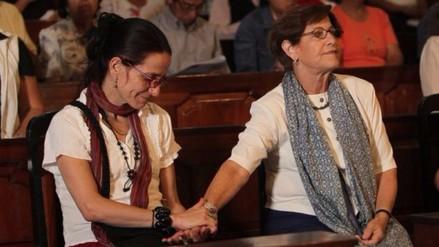 Susana Villarán dedica emotivo mensaje a su hija Soledad