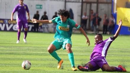 Alianza Lima igualó 0-0 con Comerciantes Unidos en el cierre del Torneo Clausura