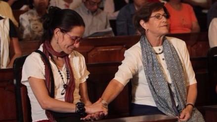 Mininter estima que caída que causó muerte de Soledad Piqueras fue accidental