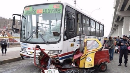 MML inhabilitará de por vida a choferes que causen accidentes de tránsito