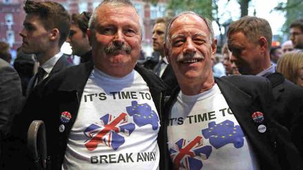 Brexit: Reino Unido saldría de Unión Europea recién a fines de 2019