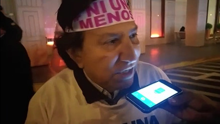 Alejandro Toledo: