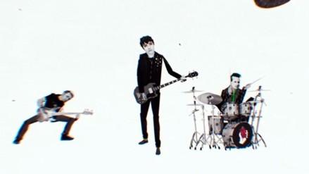 Green Day arremete contra mediatización de autores de ataques armados