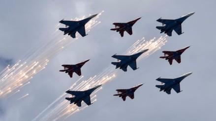 Compras militares del Mindef serán a través de procesos internacionales