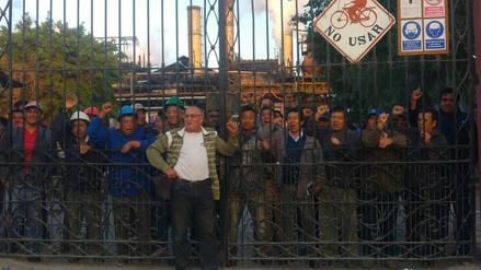 Tensión en empresa Tumán ante posible retorno de administración de Segundo Ordinola