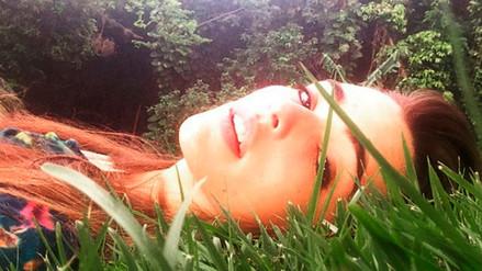 Instagram: Hija de Carlos Vives se desnudó para revista