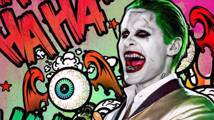 Video: estas son las escenas eliminadas de Suicide Squad