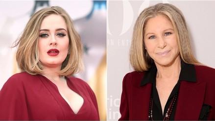 Crecen rumores sobre nuevo álbum de Adele