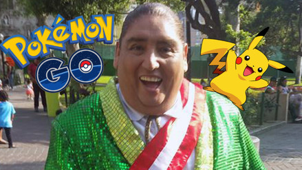 Tongo sorprende en Facebook cantando el opening de Pokémon