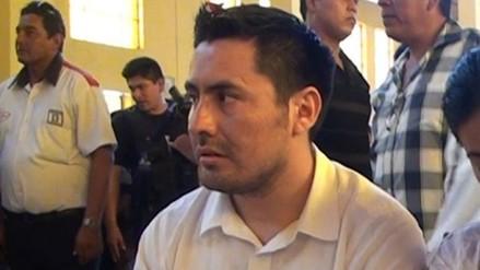 "Abogado de Paul Olórtiga calificó de ""exagerado"" pedido de Fiscalía"