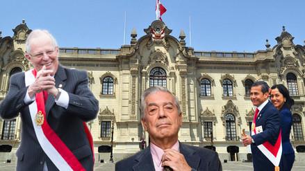 Datum: estos son los 10 personajes más poderosos del Perú