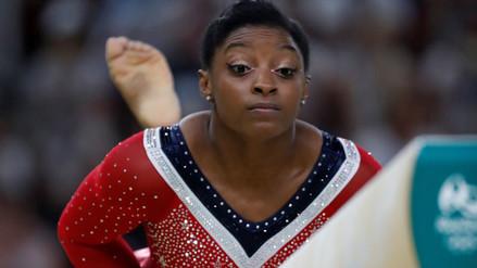 Río 2016: Simone Biles encontró el amor en los Juegos Olímpicos