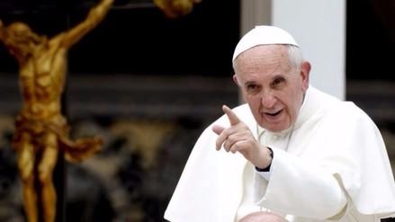 Papa Francisco llama la atención al mundo por su silencio sobre Congo
