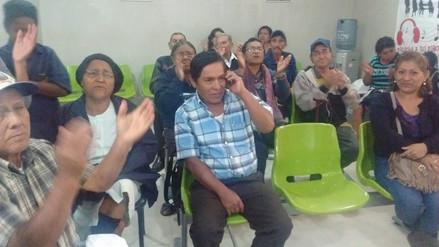 Chiclayo: pacientes preocupados por falta de tratamiento de diálisis