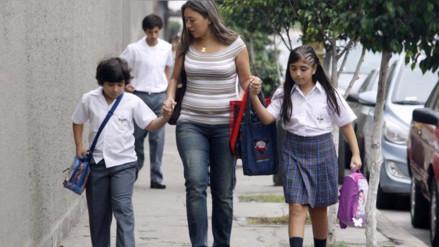 ¿Por qué los niños no deben faltar a la escuela?
