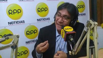 Trujillo: presentan prestigiosa novela 'Señor Cioran'