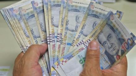 INEI: Ingreso promedio de trabajadores en Lima subió a S/ 1,617.5