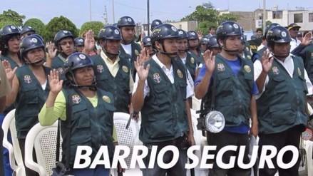 Así de Claro: ¿Qué es el programa Barrio Seguro que plantea PPK?