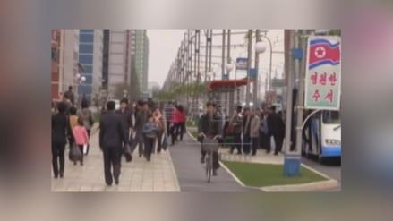 Trece desertores de un restaurante norcoreano se refugian en Corea del Sur