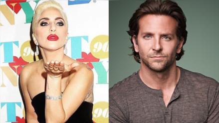 Lady Gaga protagonizará película dirigida por Bradley Cooper