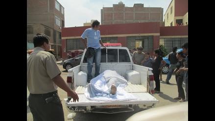 Más de 50 muertos dejaron accidentes de tránsito en Chiclayo