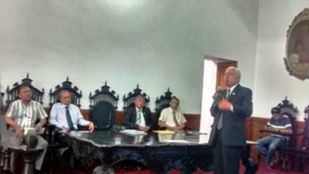 Trujillo: aclaran sobre elección de decano de la UNT