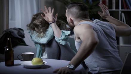 La violencia como forma de reafirmar la masculinidad