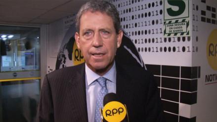 MEF: No vamos a emitir deuda para financiar el presupuesto