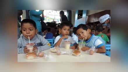 Piura: índice de anemia en niños disminuyó en Red asistencial de EsSalud