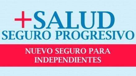 ¿Cómo funciona el nuevo seguro para independientes de EsSalud?