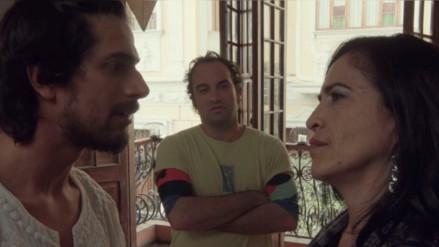 YouTube: serie web Hummus of Barranco va por su tercer episodio