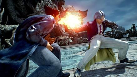Gamescom 2016: Bandai Namco presentó nuevas imágenes de Tekken 7