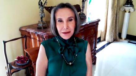 Florinda Meza inaugura canal de YouTube con este mensaje