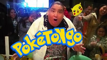 Pokémon: Tongo estrena en YouTube el videoclip de