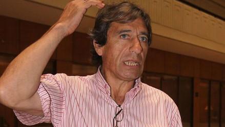 Germán Leguía: