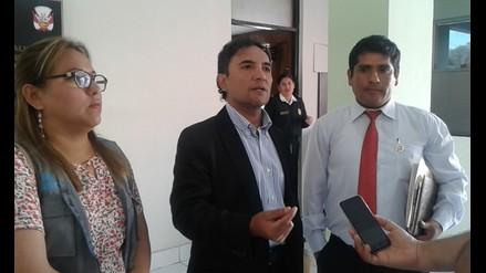 Nuevo Chimbote: gobernador denuncia amenzas