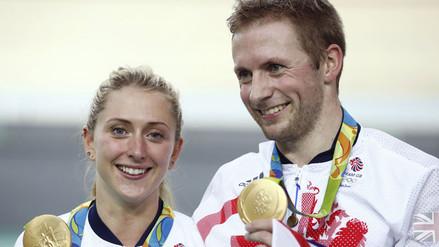 Río 2016: conoce a los novios con más medallas de oro en la competencia