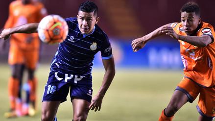 Real Garcilaso venció 1-0 al Aucas y avanzó en la Copa Sudamericana