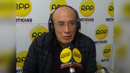 Eduardo González Viaña: 'A César Vallejo lo trataron como un payaso'