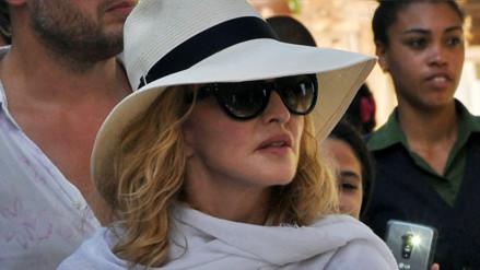 YouTube: Madonna celebró su cumpleaños bailando salsa en Cuba