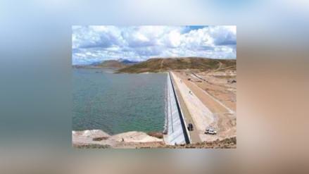 Gobernador se reunirá con ministro de Agricultura por represa Paltiture