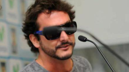 Edu Saettone es condenado a 4 años de prisión efectiva